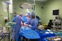 دومین بخش سی سی یو و آی سی یو در بیمارستان شهید محمدی افتتاح شد