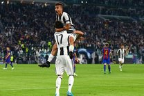 تحقیر بارسلونا مقابل یونتوس/ بارسلونا محتاج معجزه ی دیگر