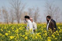 استفاده از علم و همت مضاعف ایران را به قطب صنعت منطقه بدل می کند