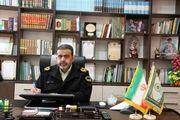 قاتل فراری در شهرستان ملکشاهی ایلام دستگیر شد