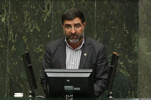 امیرآبادی فراهانی رئیس فراکسیون ایثارگران مجلس شد