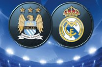 ساعت بازی رئال مادرید و منچسترسیتی مشخص شد