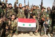پیشروی ارتش سوریه در جبهههای مختلف علیه داعش