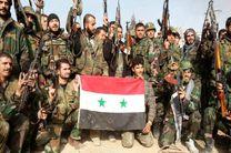 نیروهای ارتش سوریه خود را به مرز با عراق نزدیک کردند