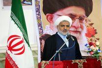 جمهوری اسلامی استقلال و آزادی را برای ملت ایران به ارمغان آورد