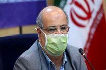 بالاترین میزان سفرها در تعطیلات ماه محرم در تهران رخ داده است/ پیشبینی شرایط شکننده کرونا در تهران