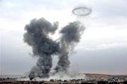 تلفات سنگین داعش در نوار مرزی سوریه با عراق