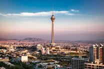 تهران شهر سوخته نیست