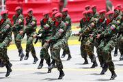Venezuela gets ready for war