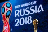 جام جهانی ۲۰۱۸ بدون مسی و ویدال؟