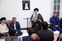 حج باید برای جمهوری اسلامی آبروآفرینی کند/ پیامهای سیاسیِ حجِ انقلاب اسلامی را به دنیای اسلام برسانید