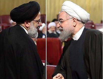 مشهد؛ چهارشنبه میزبان روحانی و رئیسی