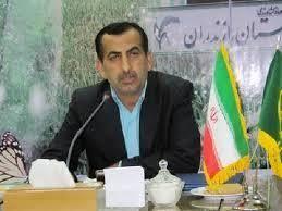رئیس سازمان جهاد کشاورزی مازندران مدیر معین اقتصاد مقاومتی ساری شد