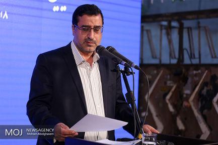 افتتاح خانه موزه سیمین و جلال