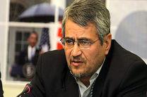 ترامپ مایل است توافق هستهای را با برنامه موشکی ایران گره بزند