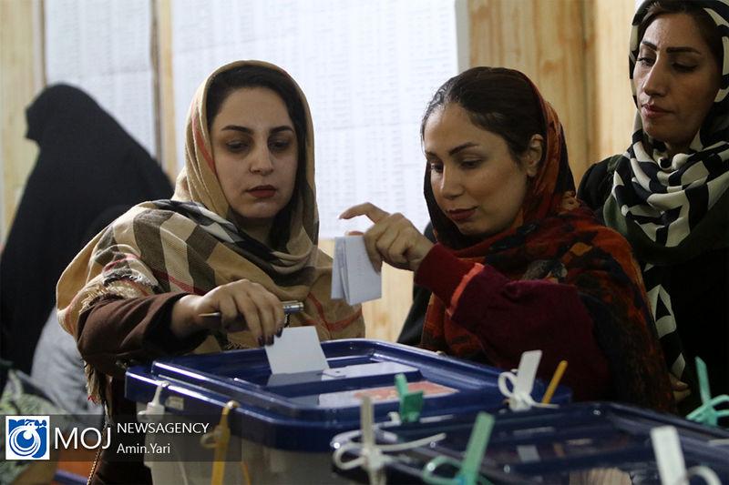 زمان اخذ رأی در سراسر کشور تا ساعت ۲۲ تمدید شد