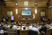 تهیه گزارشهای مالی وظیفه شهرداری تهران نبوده است