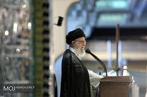 کشورهایی که القا می کنند ملت ایران خسته است، خودشان خسته هستند/آمریکا در منطقه شکست خورده است