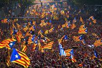 تصمیم استقلال طلبان کاتالونیا برای برگزاری اعتصاب سراسری