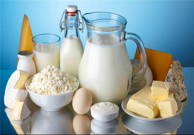 قیمت جدید شیر خام و لبنیات اعلام شد