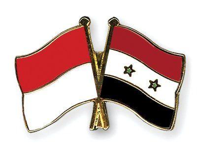 اندونزی، حامی حل و فصل سیاسی مساله سوریه