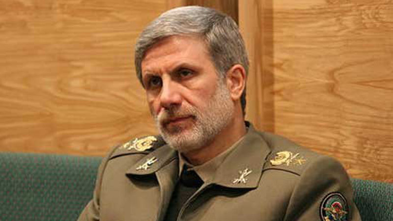 وزیر دفاع ایران به زودی به روسیه می رود