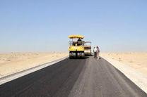 آغاز بهسازی محورهای اصلی و پرتردد در شهرستان شاهینشهر