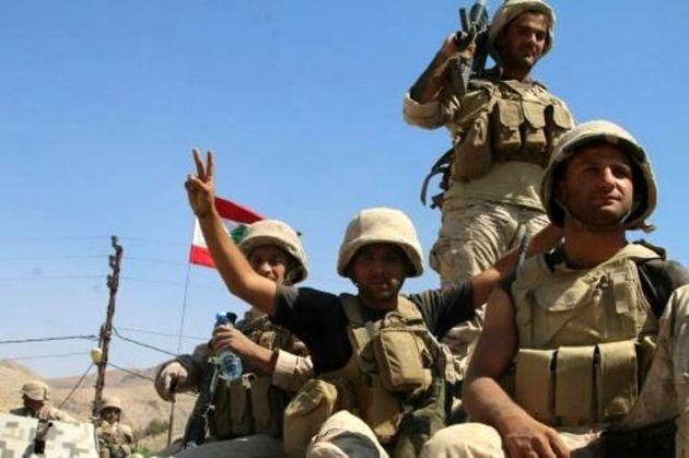 ارتش لبنان برای مرحله نهایی عملیات علیه داعش آماده میشود