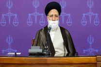 گزارش وضعیت زندانها  به رئیس کل دادگستری استان ارسال شود