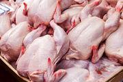 کاهش ۷ هزار تومانی قیمت مرغ در بازار تهران