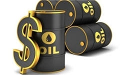 قیمت نفت به ۵۷ دلار و ۵۵ سنت رسید
