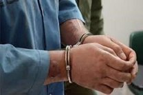شناسایی ودستگیری قاتل متواری در حاجی آباد
