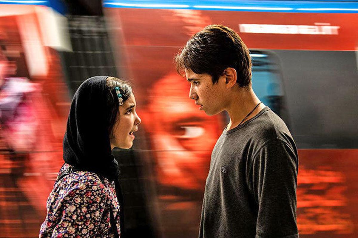 فیلم سینمایی خورشید به جشنواره فیلم میامی دعوت شد
