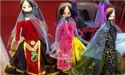 «لیلی» ۱۰۰۰ ساله در سومین جشنواره اسباببازی