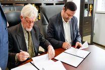 انعقاد تفاهم نامه احداث مجموعه کشتی سازی در مجتمع بندری کاسپین