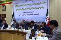اولتیماتوم استاندار کردستان برای تعیین تکلیف اشتغال فراگیر