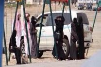 عربستان، ناامن برای سرمایه گذاری