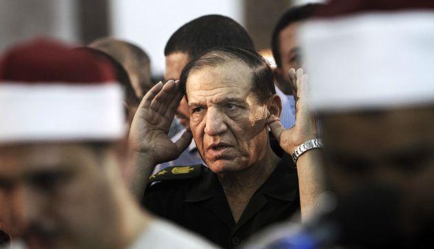 سامی عنان در قاهره دستگیر شد