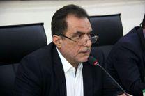 خوزستان از لحاظ وزنی رتبه دوم صادرات و واردات کشور را به دست آورد