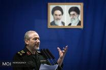 راهبردهای کلی آمریکا علیه ایران تغییر نکرده است/ قدرت آمریکا افول کرده است