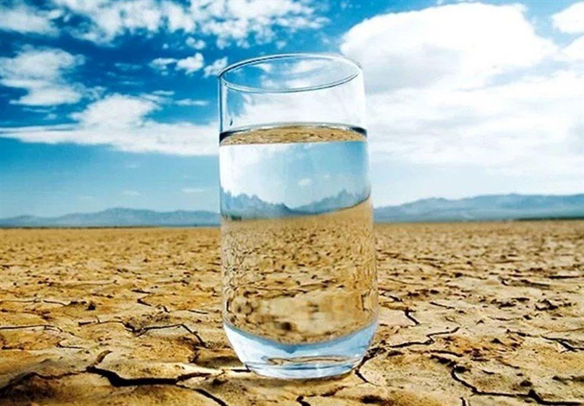 شوری آب در برخی نقاط استان البرز
