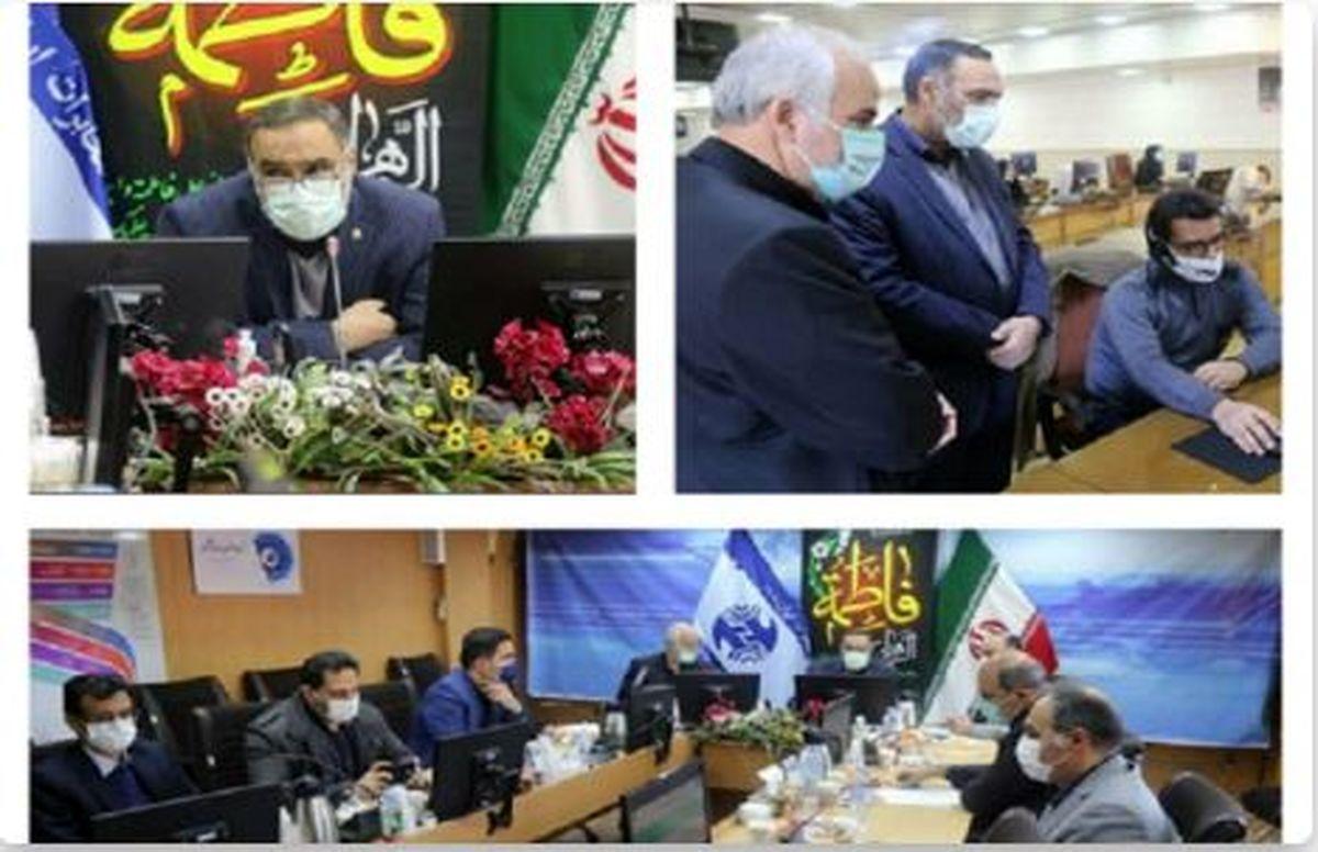 مخابرات ایران  پیشرو در توسعه کسب و کار صنعت ICT  است