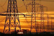 افزایش ۱۱ هزار و ۵۰۰ مگاواتی پیک مصرف برق