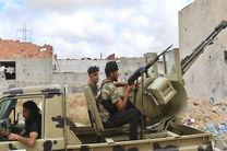 ترکیه از قدرت های حامی خلیفه حفتر خواست در سیاست خود تجدیدنظر کنند