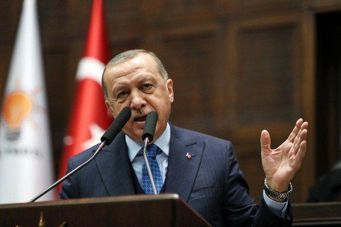 ترکیه اظهارات بولتون راجع به مبارزان کرد را نمی پذیرد