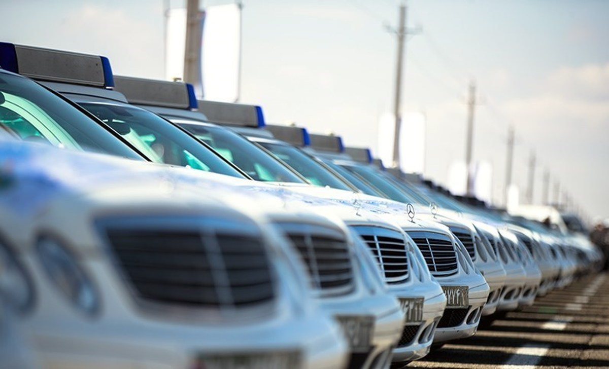 بیش از ۱۲۰۰ دستگاه انواع تجهیزات خودرویی،موتوری و هوایی به ناجا الحاق می شود