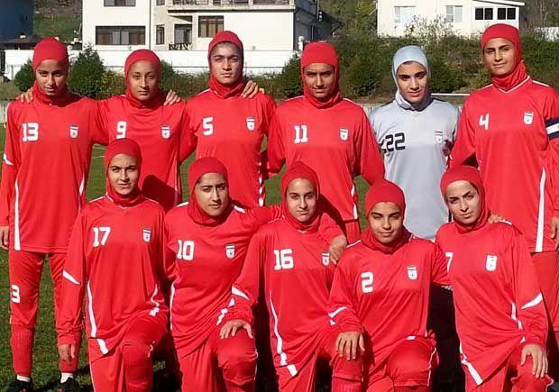 اردوی انتخابی تیم ملی فوتبال بانوان به زمان دیگری موکول شد