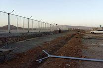 1100 متر مکعب به مخازن ذخیره آب شیرین توابع اردکان افزوده شد