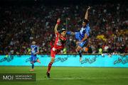 نتایج کامل هفته بیست و سوم لیگ برتر فوتبال