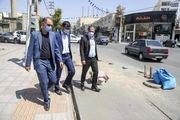 اعضای شورای شهر کرج درد مردم را در خیابان شنیدند، نه پشت میز
